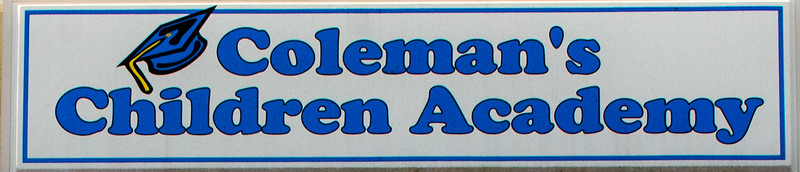 Coleman's Children Academy