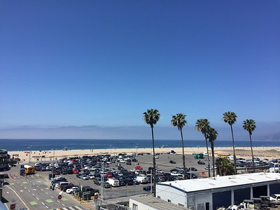 2018 Santa Monica Teen Spring Weekend