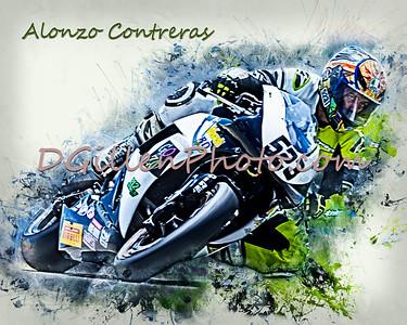 523 Sprint Artwork