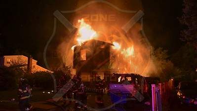 North Amityville Fire Co. Signal 13   North Somerset Rd. 8/2/20
