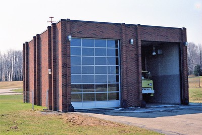 BRADFORD REGIONAL AIRPORT