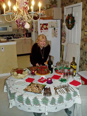 2005 Christmas Sharpsburg