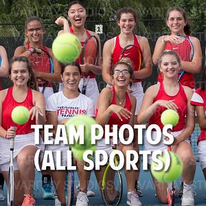 Team Photos