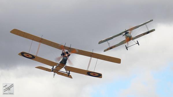 Wings Over Wairarapa 2019