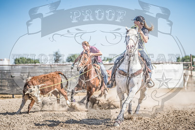 Lucky Loopers Labor Day Roping