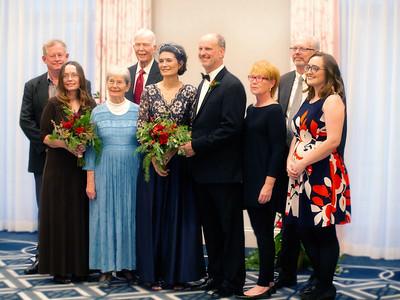 Laurel's Wedding