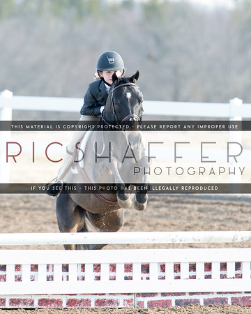 USEF National Horse Show Day 2 (Saturday) Outdoor Hunter