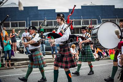 Irish/Italian Parade- Houma 2015