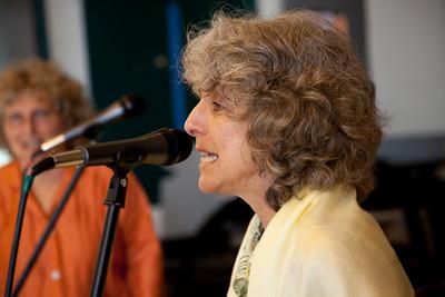 Deanne Retirement Party 2009