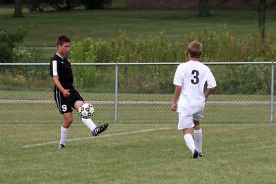 2011 Brown Deer Cup Game 3