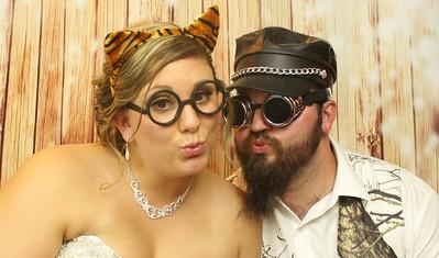 Buslaff  Wedding