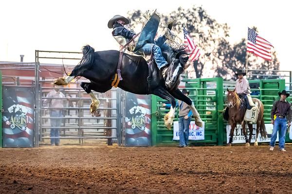 2019 Jurupa Valley Rodeo - Friday night