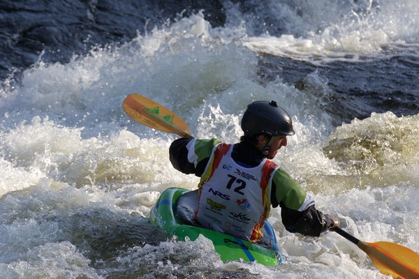 2015-09-04 Men's Worlds Whitewater Kayak