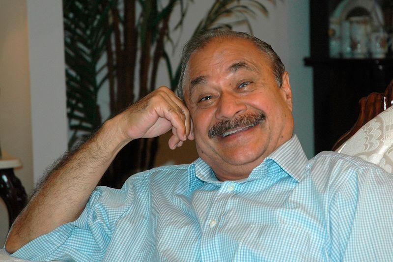 Satish Bahl [Uncle]