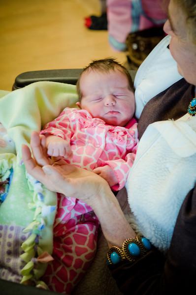 New Born Selah