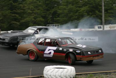 Airborne Speedway 2010