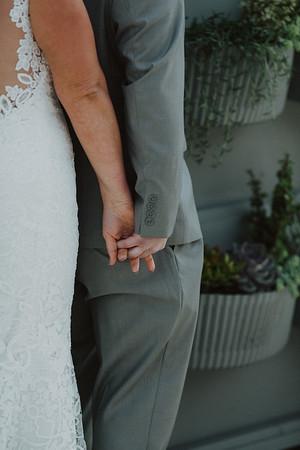Briana+Cody Wedding