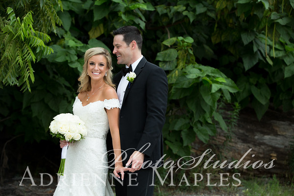 Val & Brandon {get married}