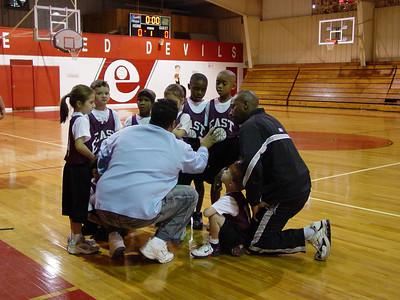 Matthew Basketball 2005
