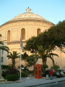 2003 Malta