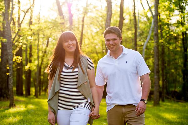 Kaleb and Laura | Engaged