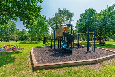 Barrington Green, Farmington Hills, MI