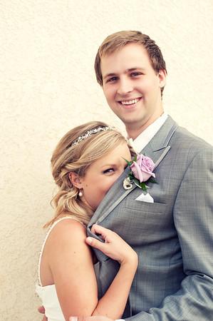 Lindsey & Drew - wedding