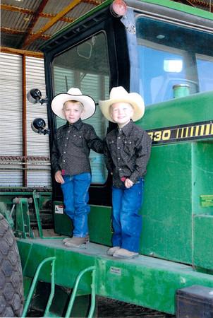 Cowboy boys 2011