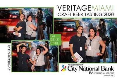 Veritage Craft Beer 2020 - CNB