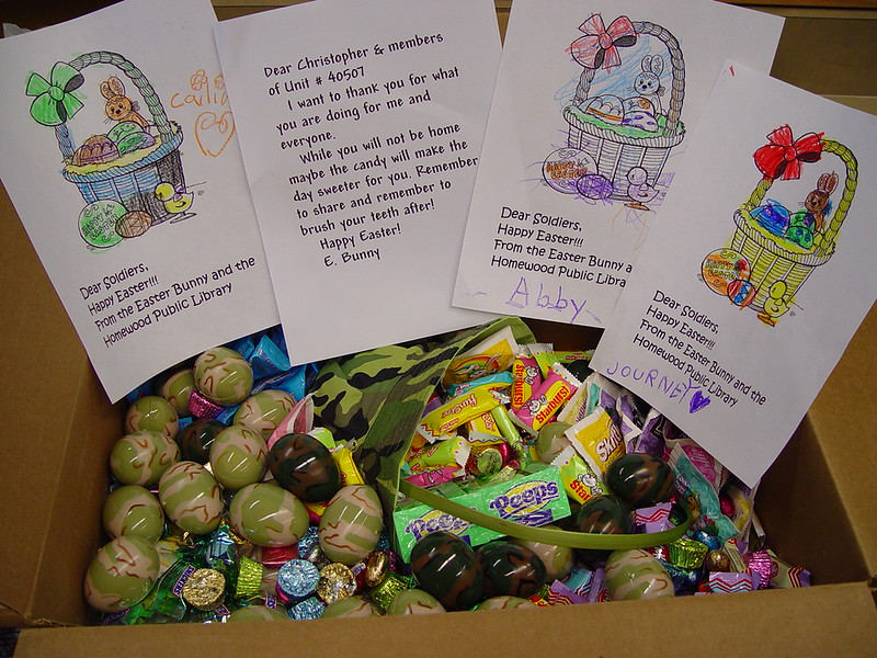 Easter goodies for SPC Christopher Harwell and his Army Unit-pic #2.jpg