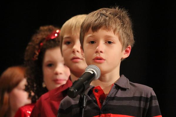 Hartland Elementary School Concert