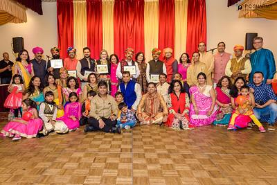 RANA Diwali 2017