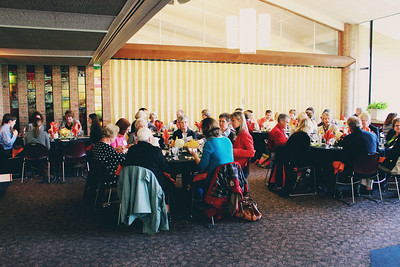 2013 - Nurses Luncheon