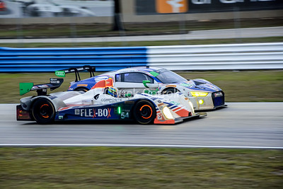 Mobil 1 Twelve Hours of Sebring -3-/19/2016