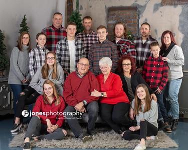 Chapman Family 2019