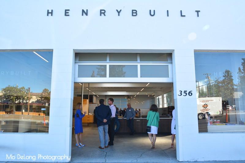 Henrybuilt