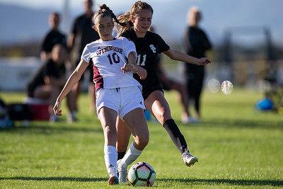 Silver Creek Drops Double-Overtime game to Windsor