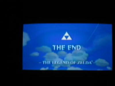 Zelda: Wind Waker