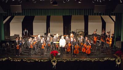 2012 HSHS Winter Concert
