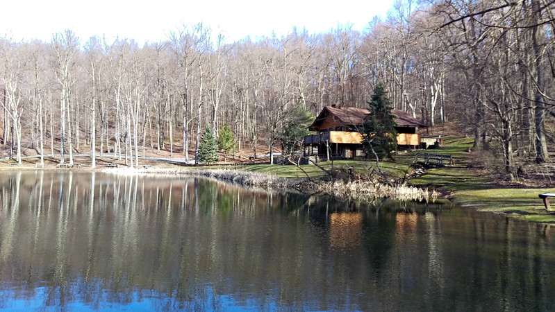 Pine Lodge - February 14, 2017
