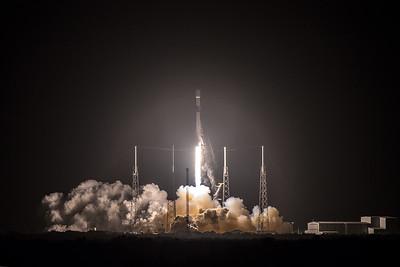 SpaceX - Falcon 9 - Starlink
