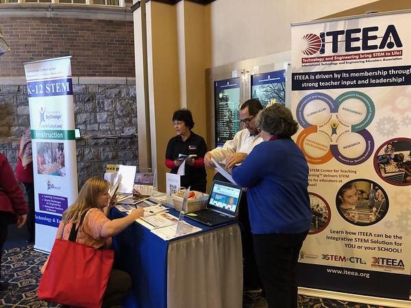 2018 VCEC Convention, Roanoke, VA