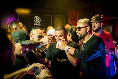 DJ CAMILO & ALEX SENSATION @ CAVALI 09-21-19