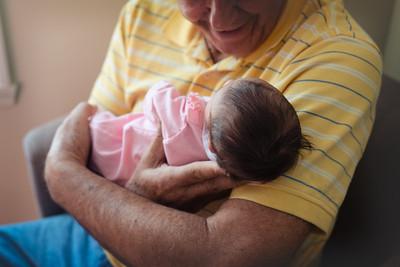 Sarah | Grandparents