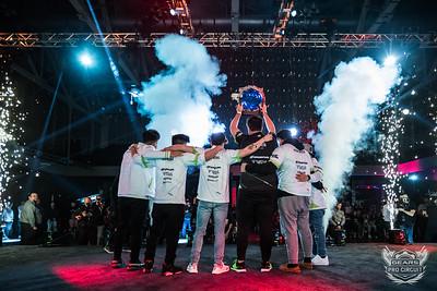 Gears Pro Circuit Season 2 Boston Open 2019