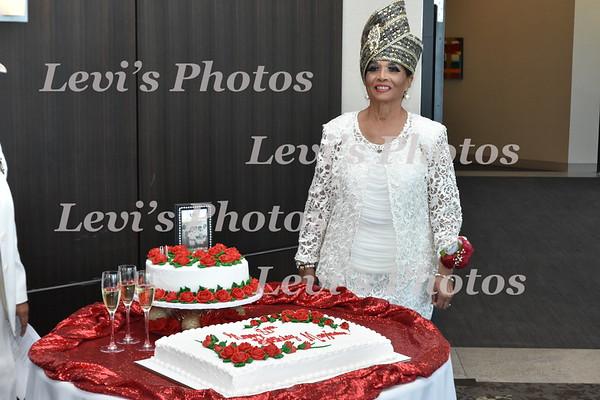 Maggieann Hamlin 80th Birthday Party