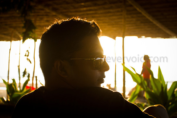 Portrait photographer in Bangalore