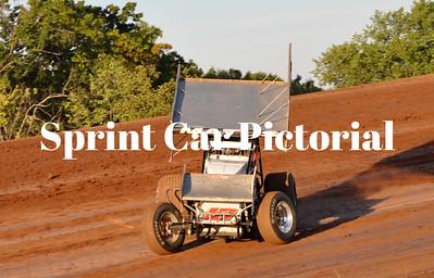Lernerville Speedway 08-26-16