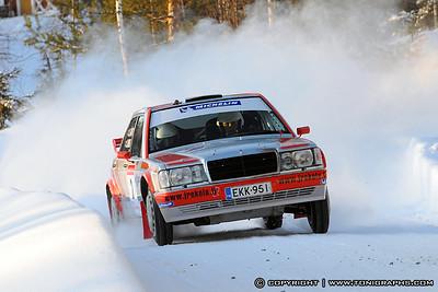 12.02.2011 | Jyväskylän talviralli, Jyväskylä