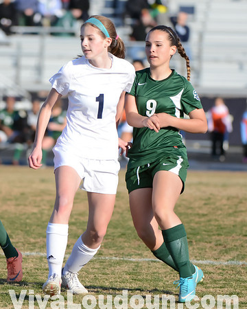 South County @ Stone Bridge Girls (Photos by Tom Lighton)